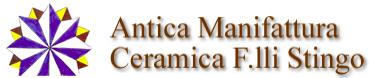 antica manifattura ceramica f.lli Stingo